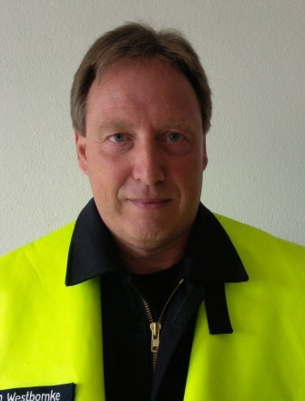 Dieter Westbomke